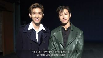 Subbed Videos | TVXQ! Express